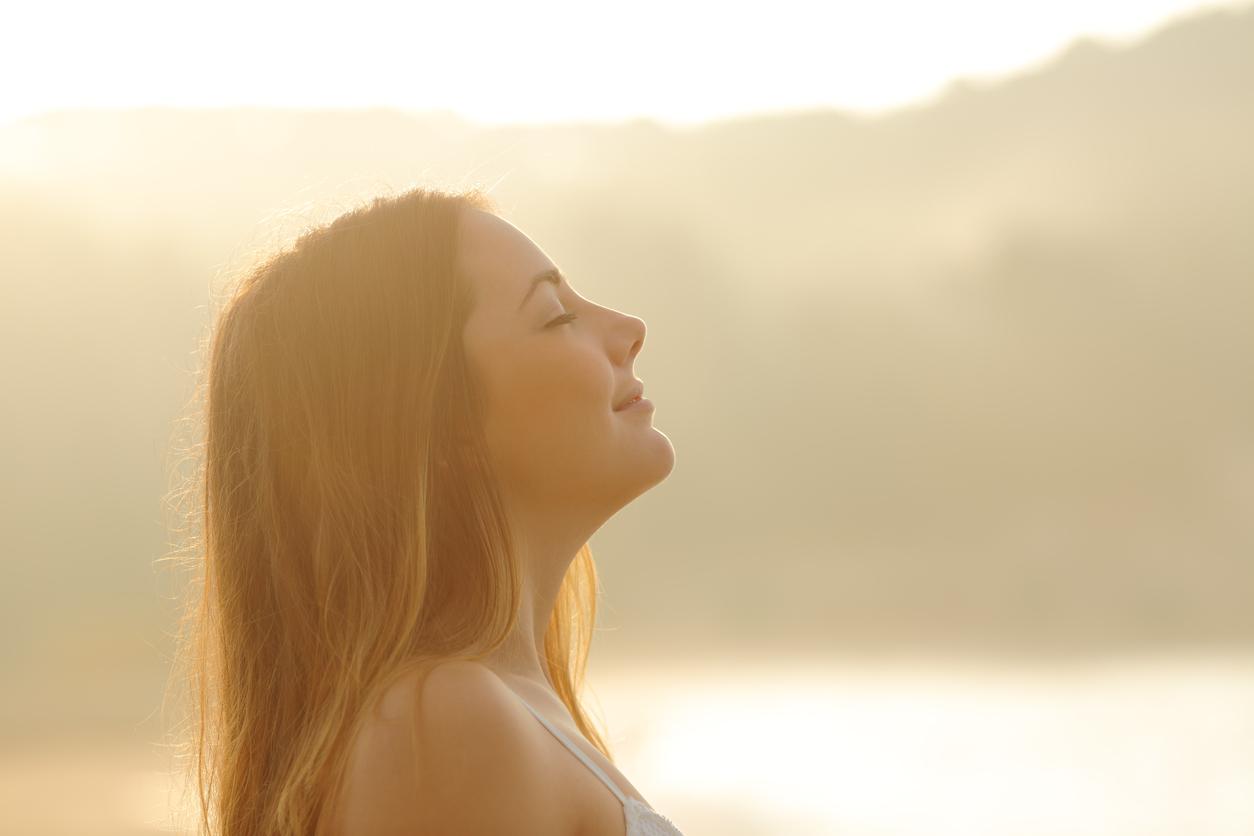 Sentir o cheiro da natureza evita estresse e doenças