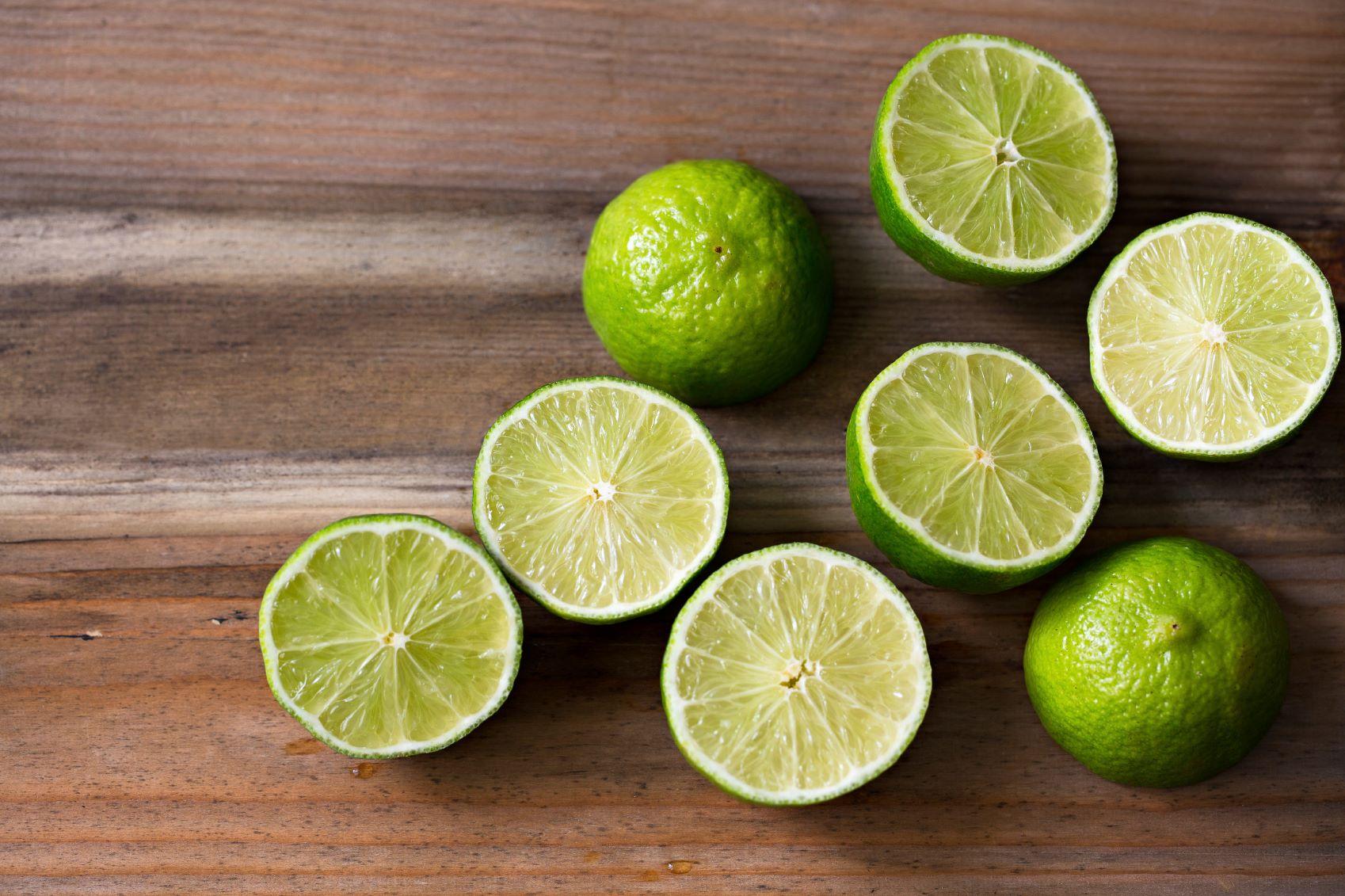 6 benefícios do limão