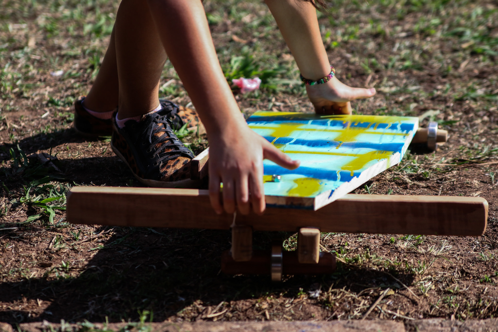 Aproveite o Dia das Crianças para relembrar algumas brincadeiras do passado