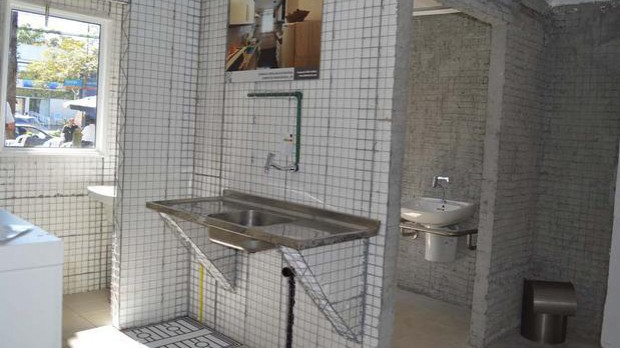 Arquitetos apresentam protótipo de unidade habitacional sustentável em Paraisópolis