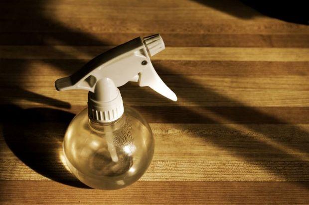 Saiba como limpar a casa sem agredir sua saúde e o meio ambiente