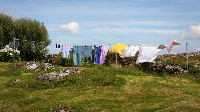 Saiba como fazer sabão líquido ecológico para lavar roupas