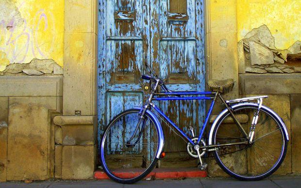70% do valor de uma bicicleta é apenas imposto
