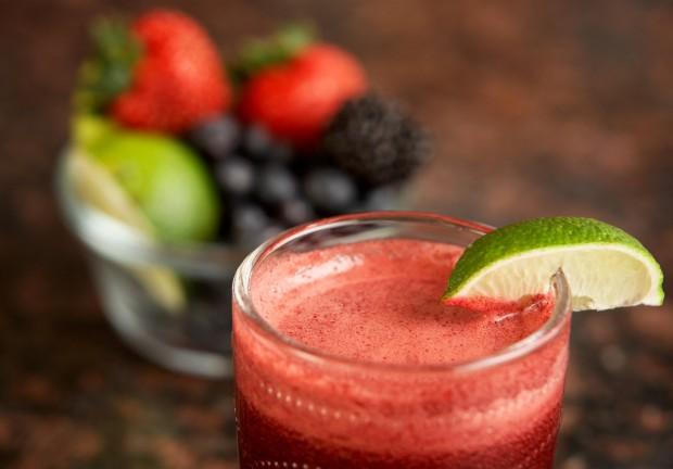 7 sucos nutritivos para o verão