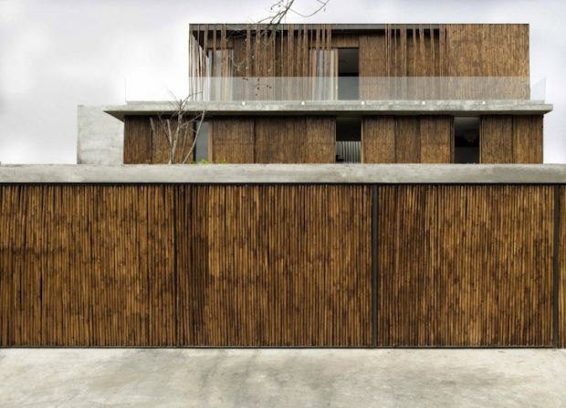 Bamboo-Courtyard-House-by-Atelier-Sacha-Cotture