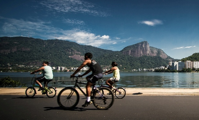Bicicletas vendidas no Brasil são as mais caras do mundo