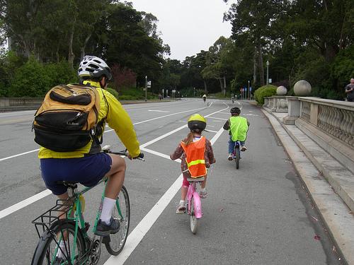 bikecrianca