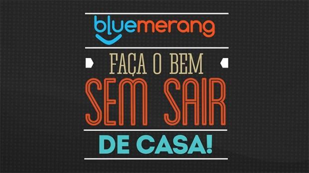 bluemerangue