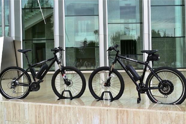 e_bikes