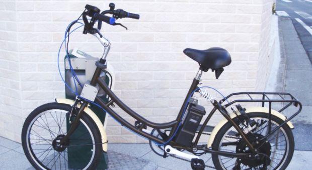 electricbikejapones