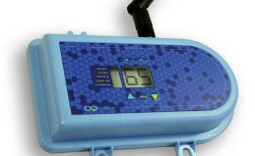 Aparelho doméstico controla gastos de energia elétrica