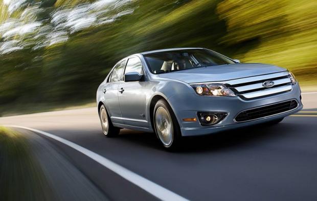 Fusion Hybrid é mais econômico e ecológico que carro 1.0 flex