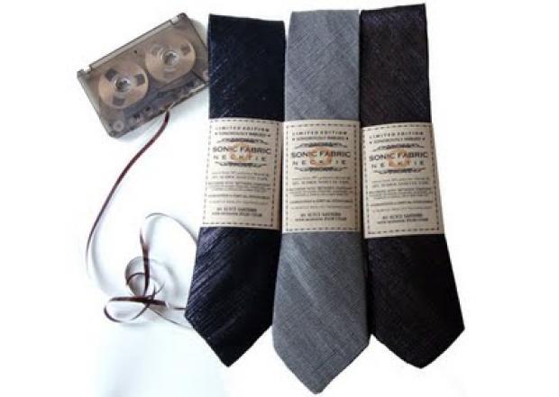 gravata-musical