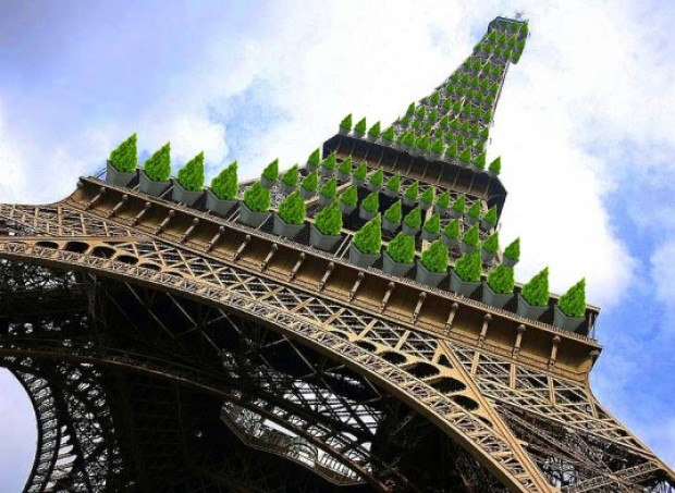 green-eiffel-tower-tree