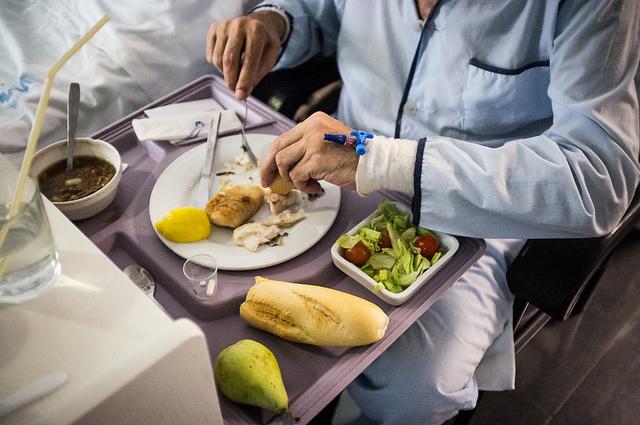 hospital.comida