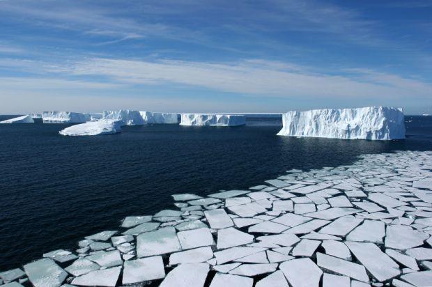 Estudo diz que aumento no nível do mar é maior do que estima o IPCC