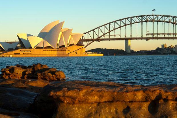 Austrália está entre os países mais afetados pelas mudanças climáticas