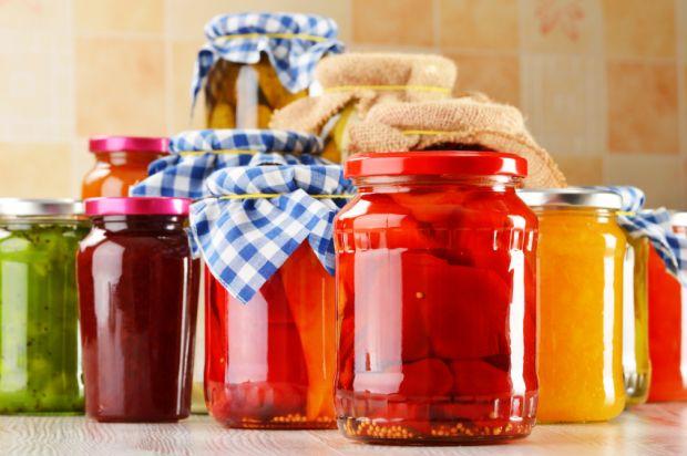 4 técnicas para preservar os alimentos sem refrigeração