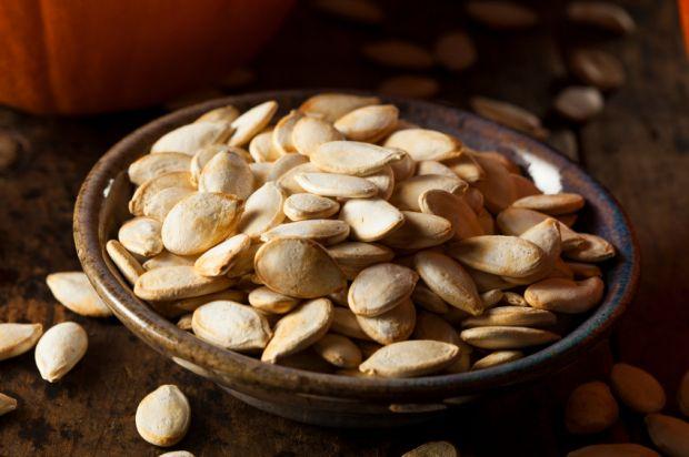 10 receitas para aproveitar sementes de abóbora na culinária