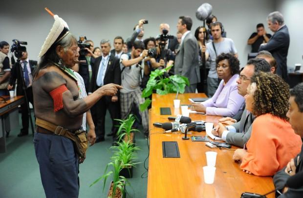 Brasil é o país mais perigoso para defender o direito à terra e ao meio ambiente