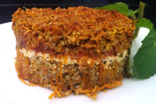 Segunda sem carne: Aprenda a fazer kibe assado com cenoura e tofu