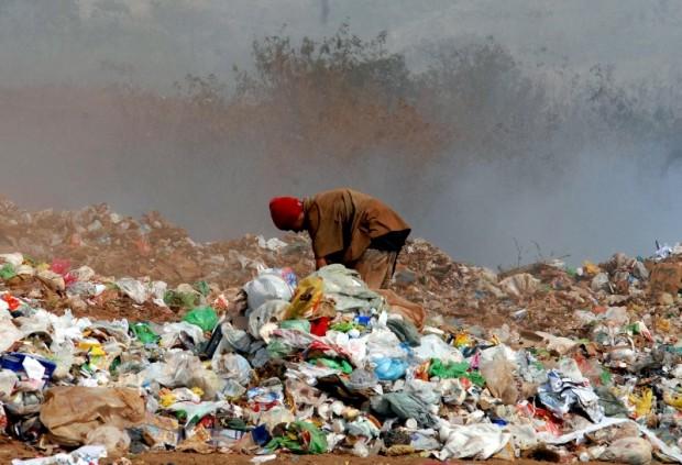 Cidades de SP são impedidas de transformar lixo em energia