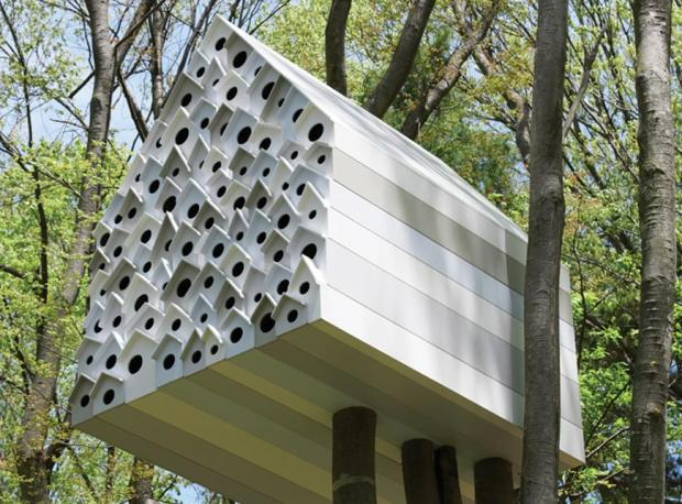 nendo-bird_apartment_tree-house_1