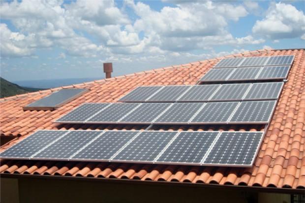 5 passos para ter energia solar em casa