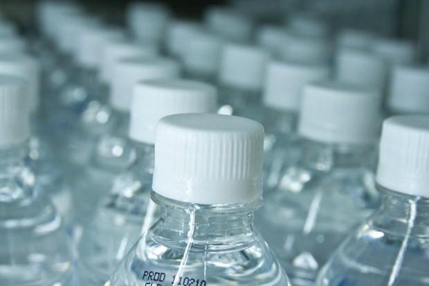 São Francisco é a primeira cidade dos EUA a proibir água em garrafas plásticas