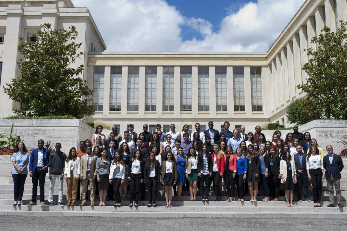 ONU oferece bolsa de estudos em Genebra para alunos de pós-graduação