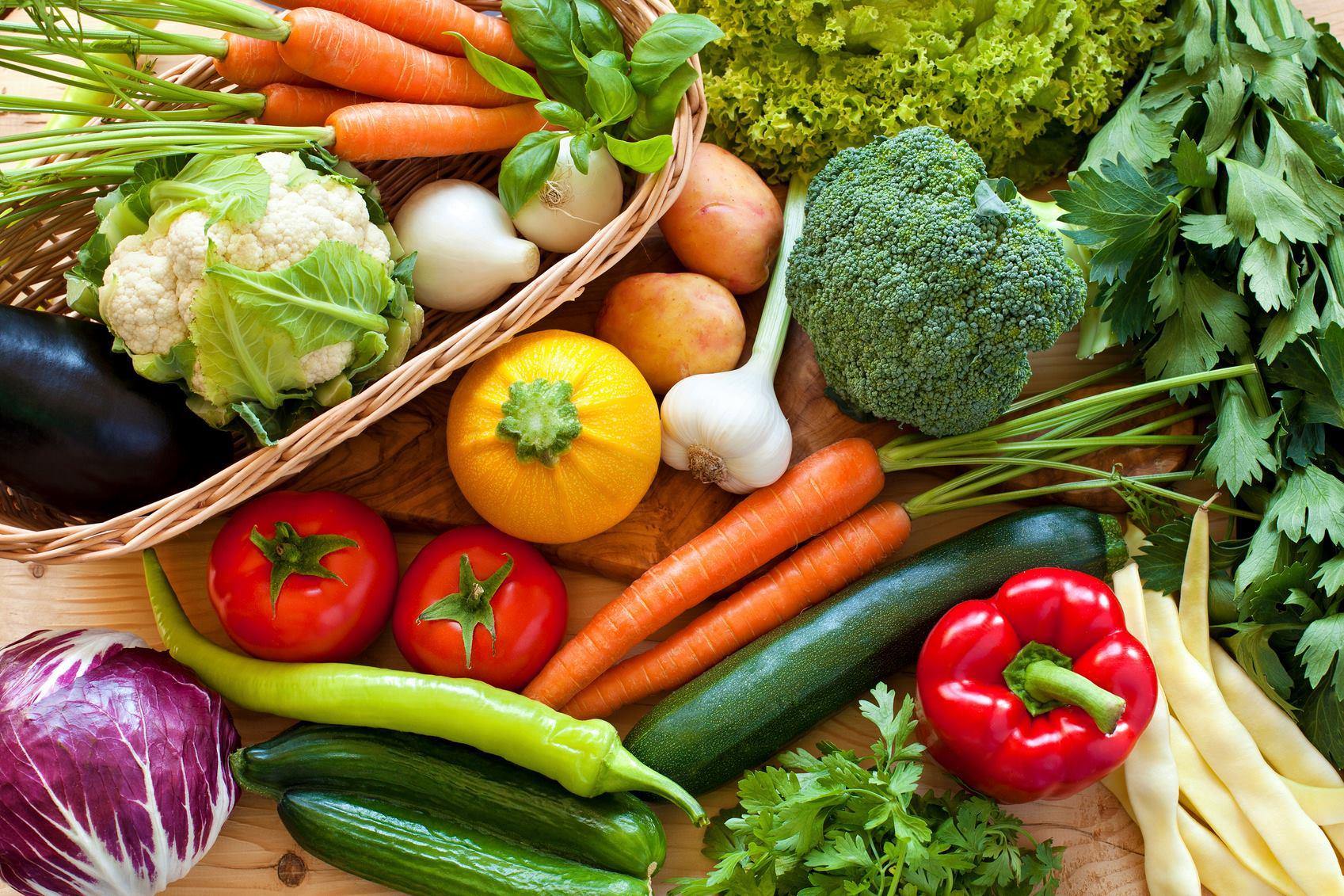 Nutricionista lista 6 tipos de alimentos que previnem doenças