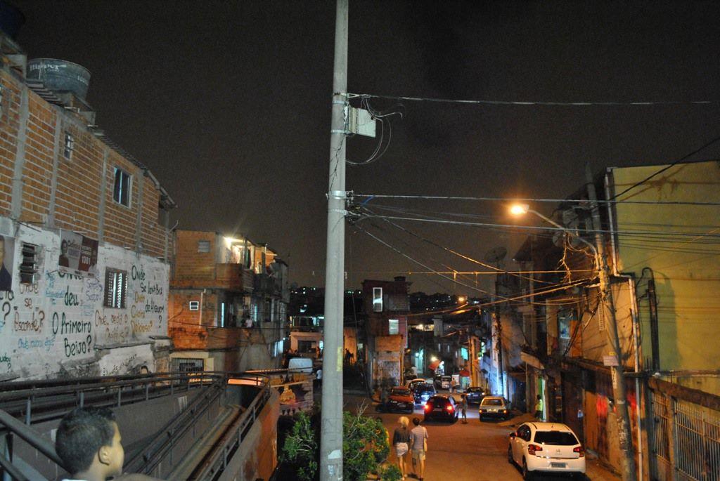 Heliópolis (SP) será primeiro bairro a ser totalmente iluminado por lâmpadas de LED