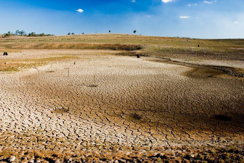 Sistema Cantareira pode secar em 2016