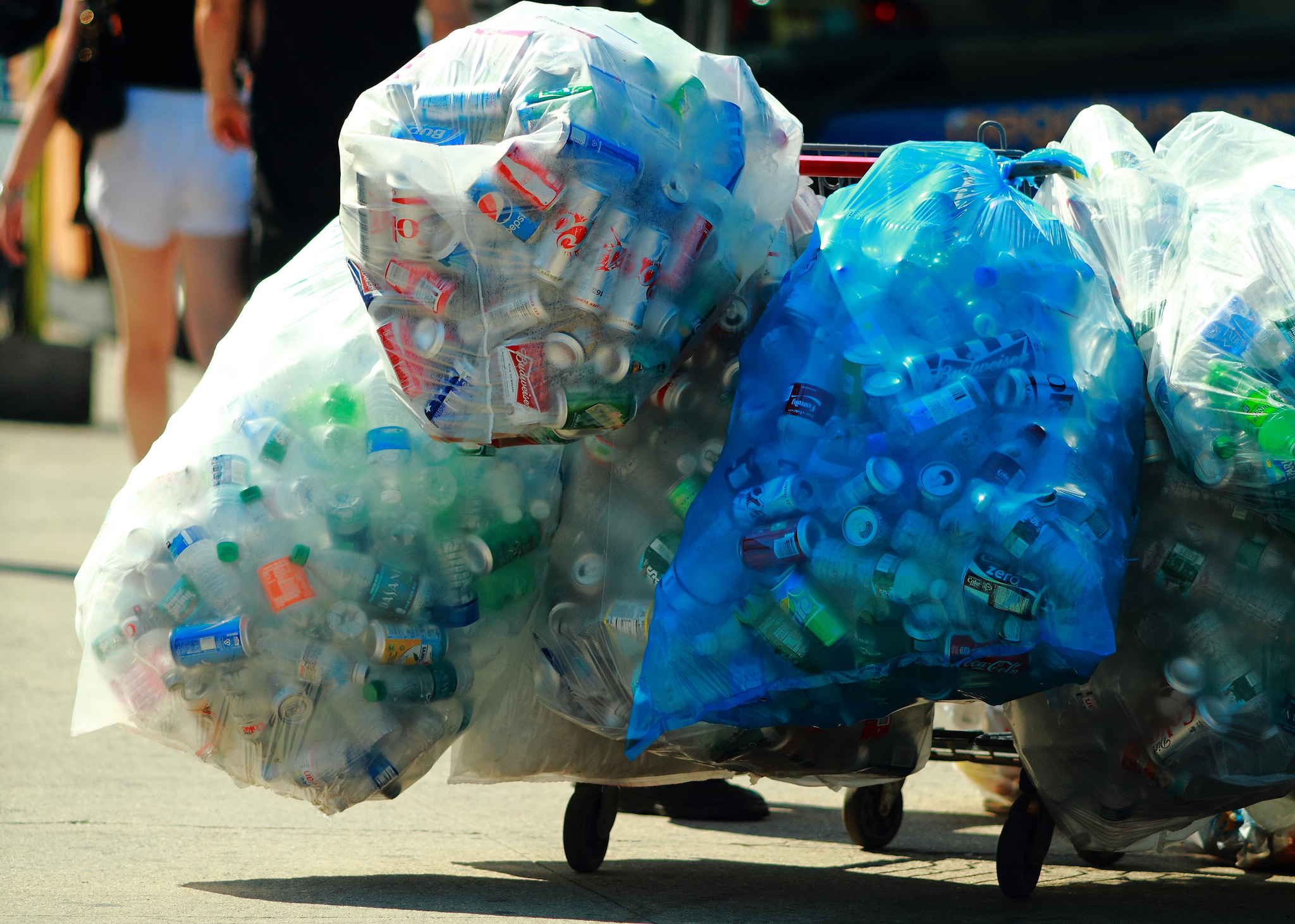 A medida mostra a importância da reciclagem e da destinação adequada dos resíduos.