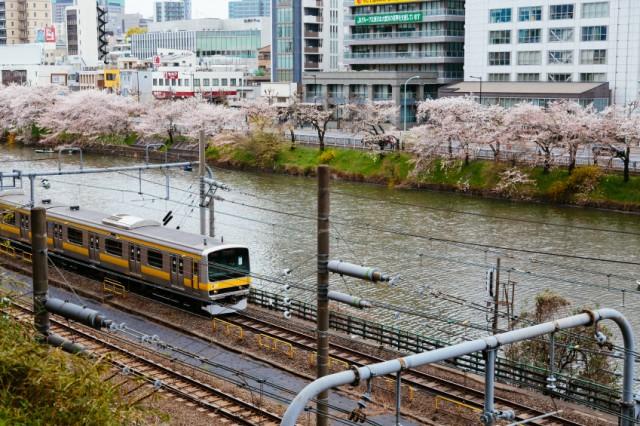 Tóquio tem o sistema de transporte mais complexo e completo. | Foto: iStock by GettyImages