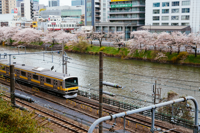 Os 5 melhores transportes públicos do mundo