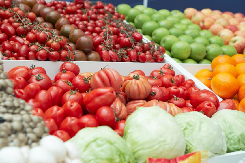 Supermercados franceses serão obrigados a doar alimentos não vendidos