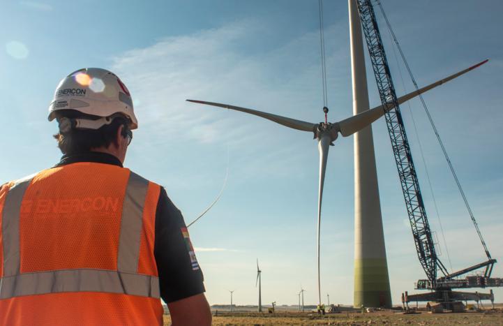 Com 95% de sua energia sendo renovável, Uruguai se torna exemplo mundial