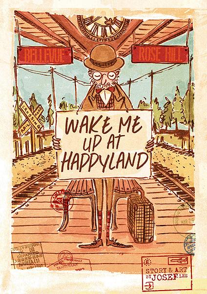 wakemeupathappyland00