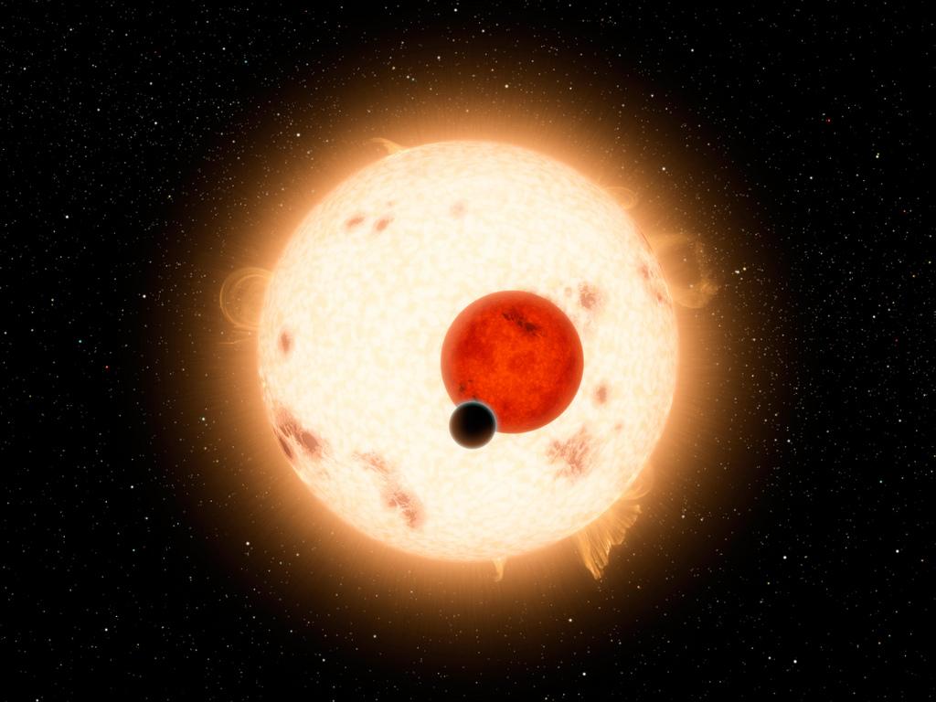 Nasa lança telescópio brasileiro para estudar o sol