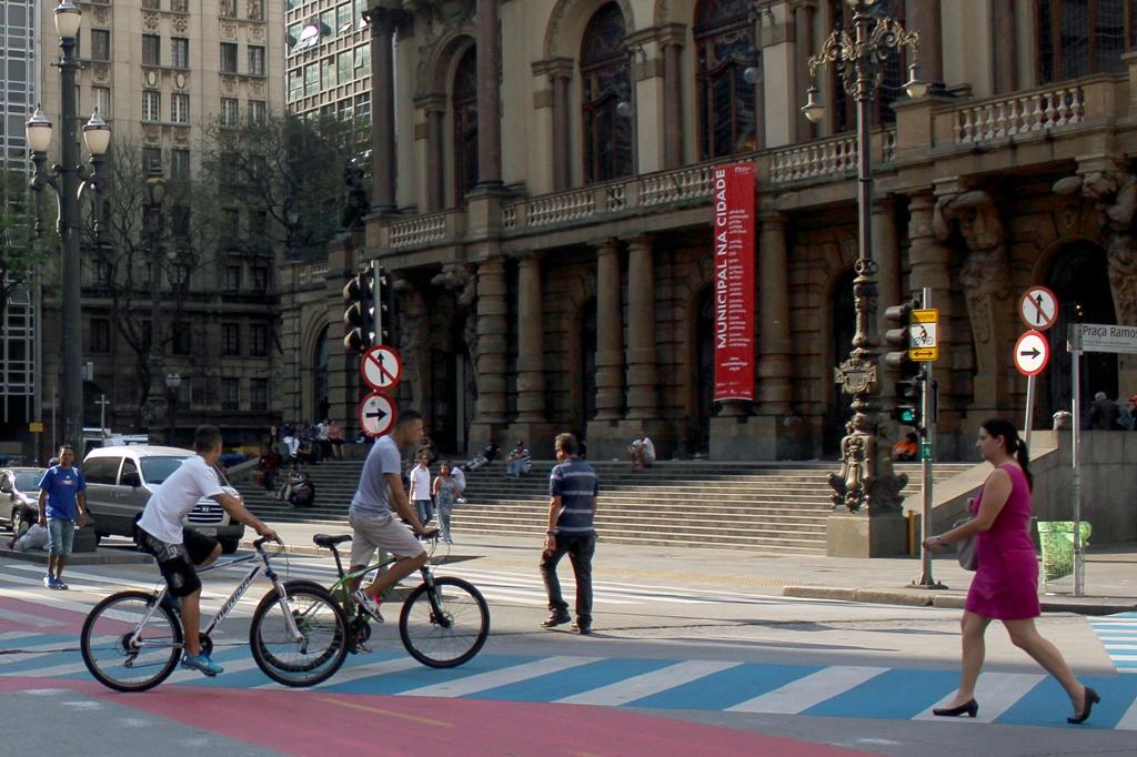 | Foto: André Tambucci/ Fotos Públicas