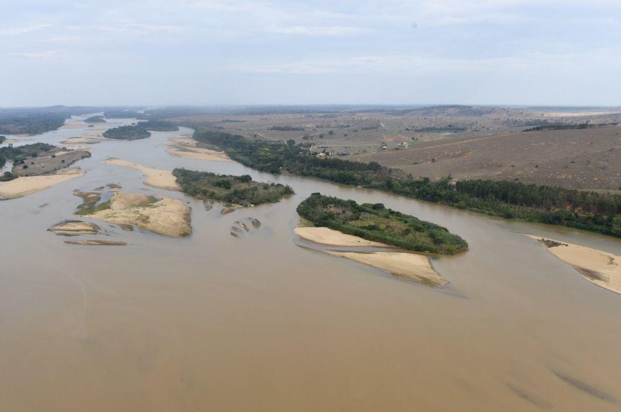 Poluição no Rio Doce é mais de cem vezes pior do que o aceitável