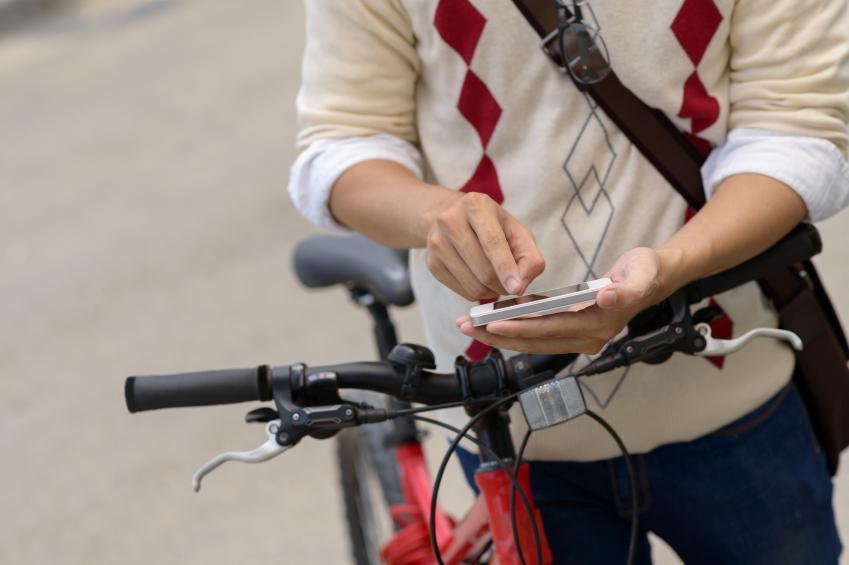 Livraria Cultura faz entregas de bike e livros chegam ao destino em até 4h