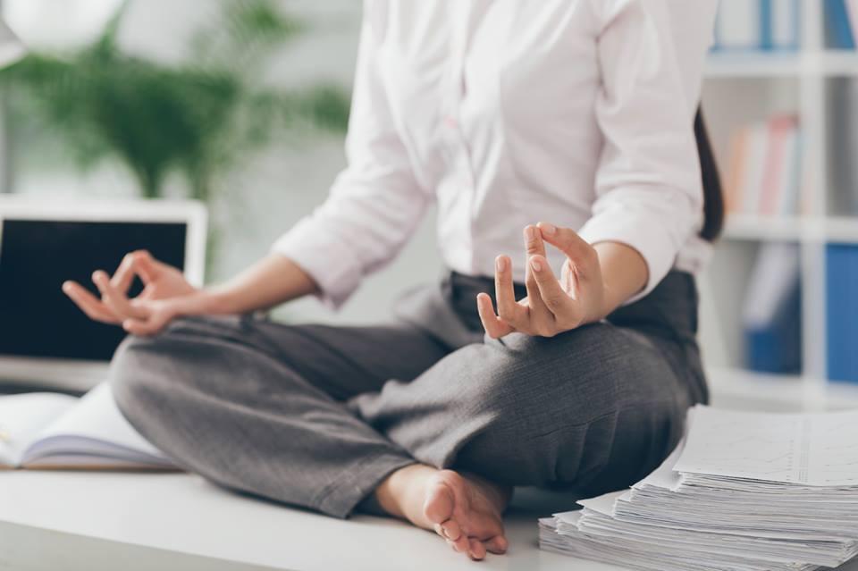 Meditação ajuda a reduzir depressão, ansiedade e dores crônicas