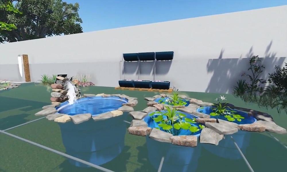 Piscina ecologica cheap img imgwa with piscina ecologica for Como hacer una alberca ecologica
