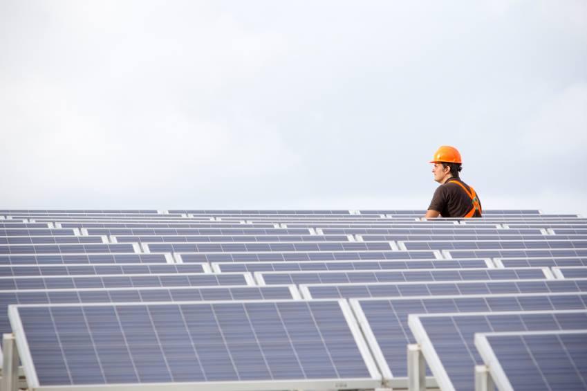 Maior usina solar da América Latina está localizada na Bahia