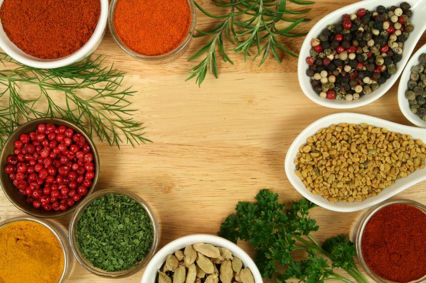 Uso de ervas na alimentação é tema de palestra em SP