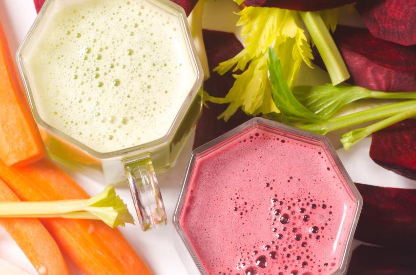 Aprenda a fazer um suco que aumenta a imunidade do corpo