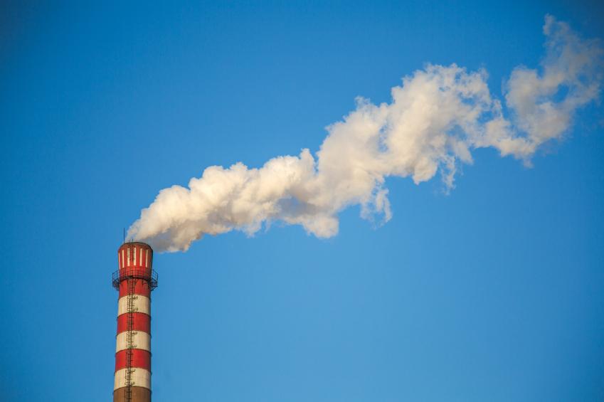 Supremo dos EUA suspende plano de corte de emissões poluentes
