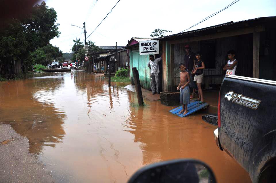 MPF pede paralisação de Belo Monte por risco de colapso sanitário